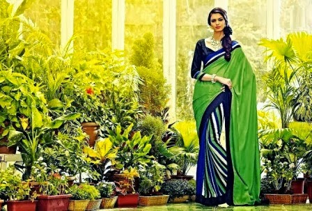 New Arrivals of Sarees
