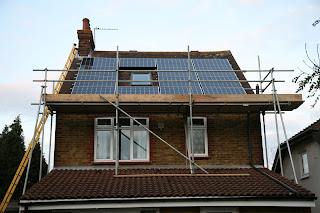 Solar PV Panel Feed In Tariff Cut Again
