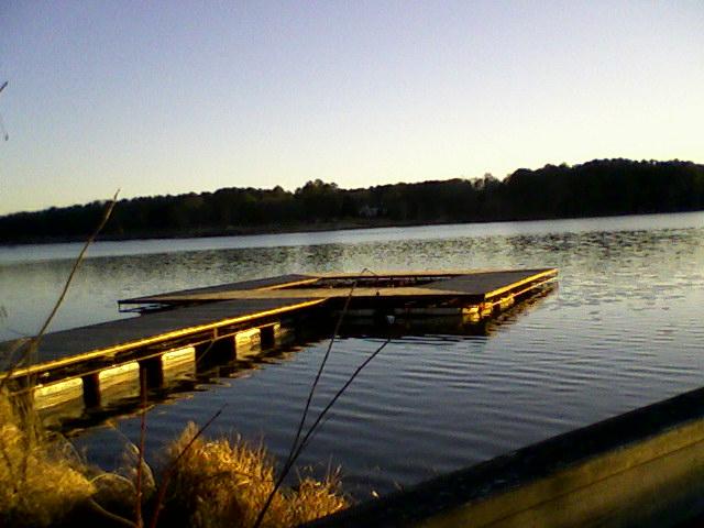 Jcm2012 capstone for Lake acworth fishing