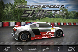 Download Game Android Need For Speed Shift APK+Data