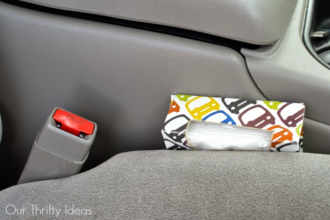 Tips & Tricks For Cleaning your Car