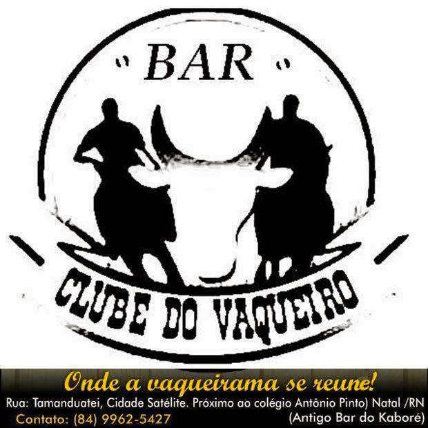 BAR CLUB DO VAQUEIRO