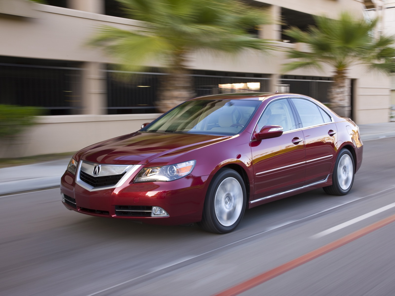 2009 acura rl pictures specifications wallpapers. Black Bedroom Furniture Sets. Home Design Ideas