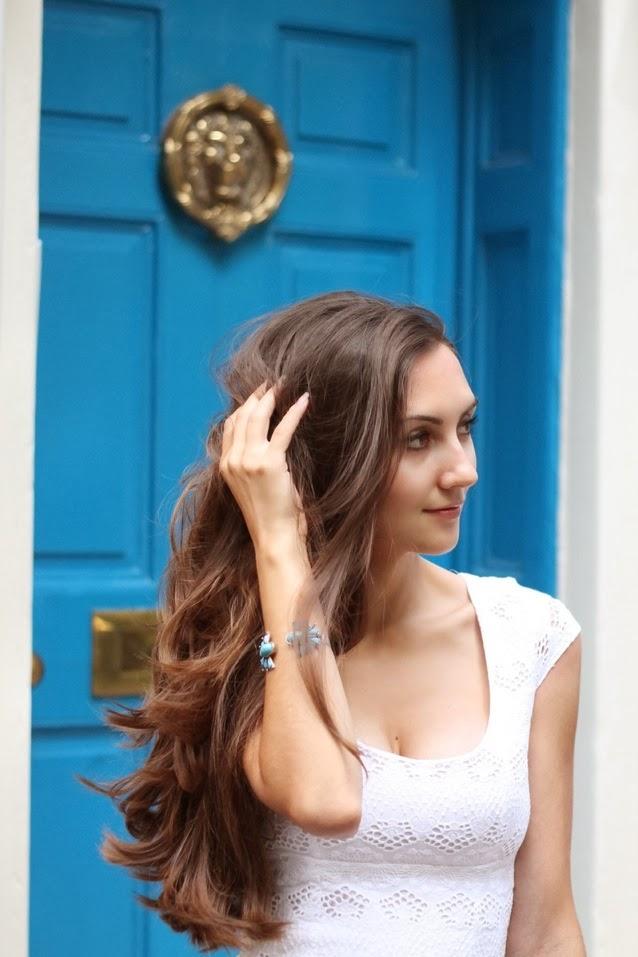 long curly hair, длинный волос локоны, галина томас,как сделать локоны на утюжок