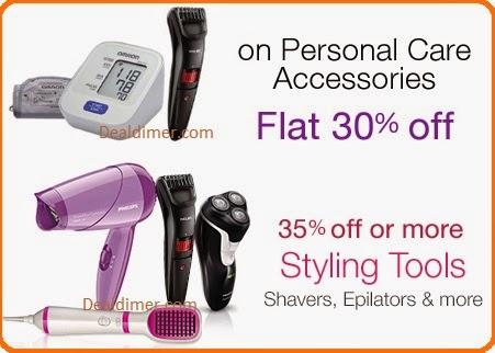 personalcare-health-appliances-30-off-amazon