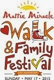 Mattie Miracle 6th Annual Walk & Family Festival