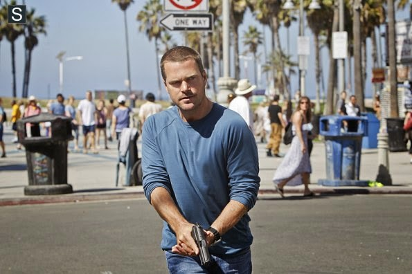 NCIS: Los Angeles - The 3rd Choir - Review