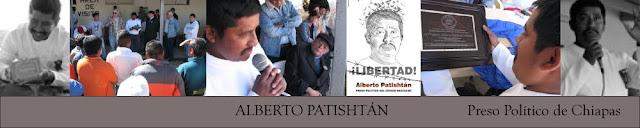 Alberto Patishtan
