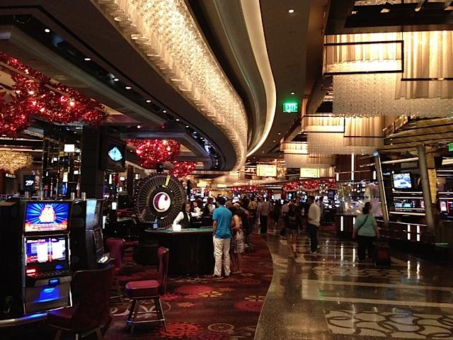 Casino de montbenon location