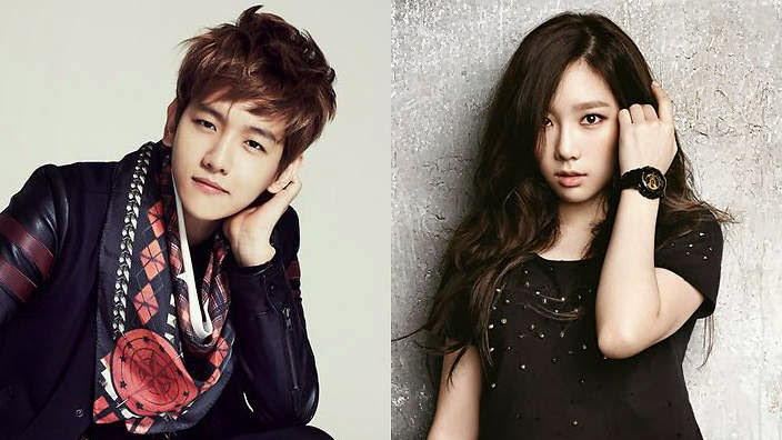 baekhyun and taeyeon dating sm confirmation Another celebrity couple has called it quits, as girls' generation's taeyeon and exo's baekhyun have reportedly decided to end their one-year relationshipaccording to a report from sports news, multiple music industry insiders have confirmed that the sm power couple is no longer together the official reason for the breakup is.