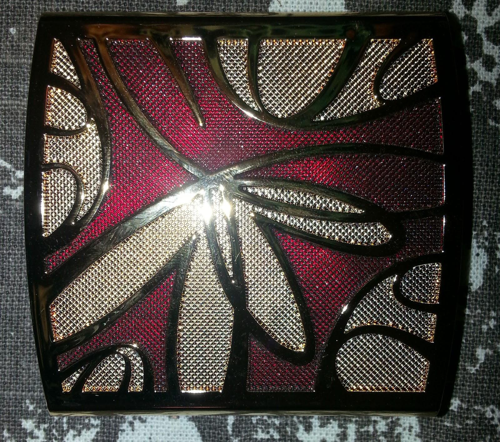 Missha Signature Velvet Art Shadow Quad in Peach Combination