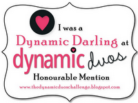 dynamic duos #29  #42