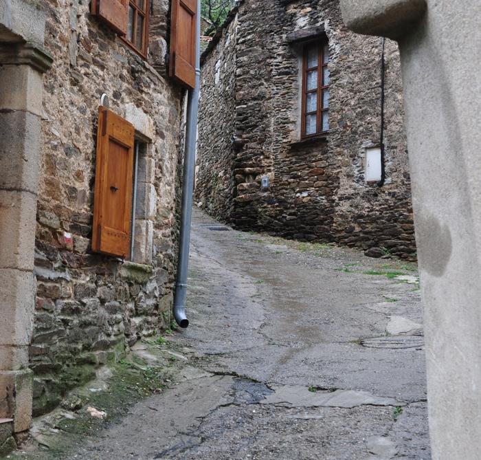 Rue de brahic