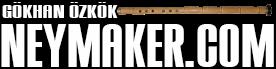 Gokhan Ozkok Ney Workshop Logo