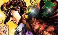 Jojo's Bizarre Adventure : All-Star Battle, CyberConnect2, Namco Bandai, Actu Jeux Video, Jeux Vidéo, Hirohiko Araki, Playstation 3,