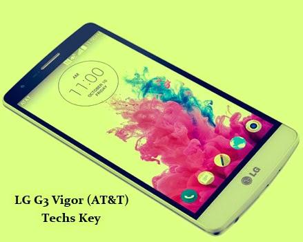 LG G3 Vigor (AT&T) Review