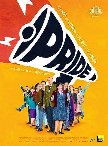 Pride : Une rencontre improbable en Streaming