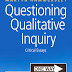 Questioning Qualitative Inquiry: Critical Essays - Free Ebook Download