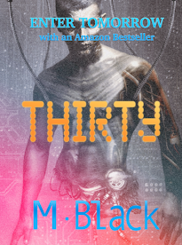 THIRTY: Enter a World between Robot and Man. Book 1.5