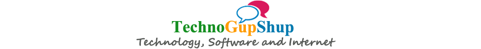 TechnoGupShup - Technology, Software and Internet