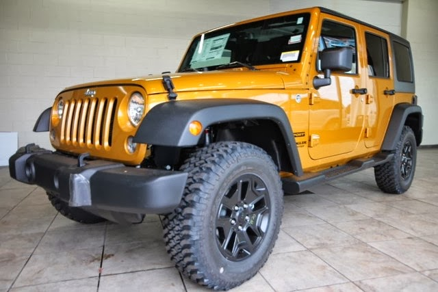 Displaying (17) Gallery Images For Jeep Wrangler Ampd Color