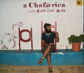 Cadeira da Fama com JoãoBento