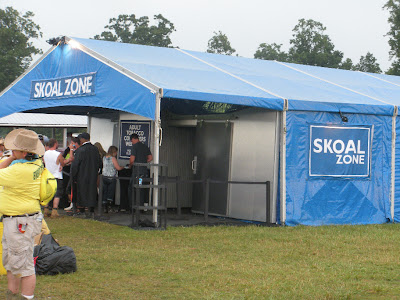 jith jamboree in the hills skoal booth