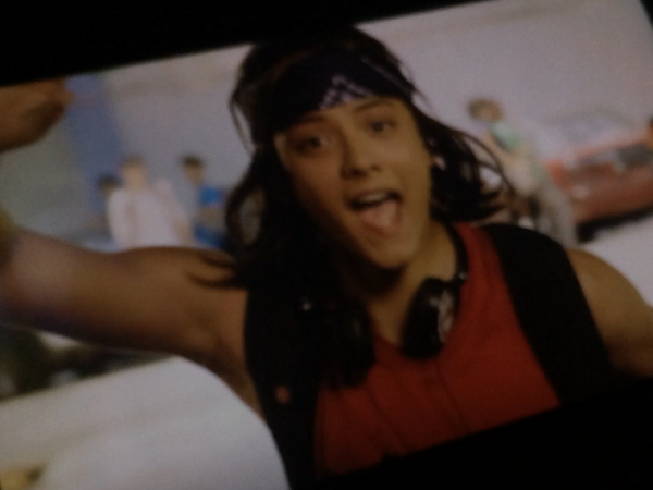 Sneak Peek: Daniel Padilla as Kenjie in She's Dating The Gangster