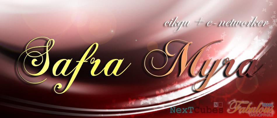 SAFRA B MYRA