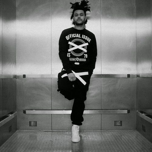 New song from The Weeknd called Often