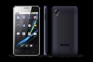 Spesifikasi dan Harga Cross A2, Android Dual SIM Kamera 5MP