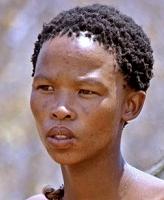 Ju'hoan (Namibia)