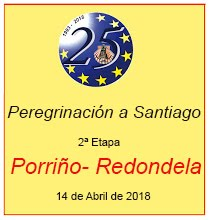 Etapa Porriño-Redondela