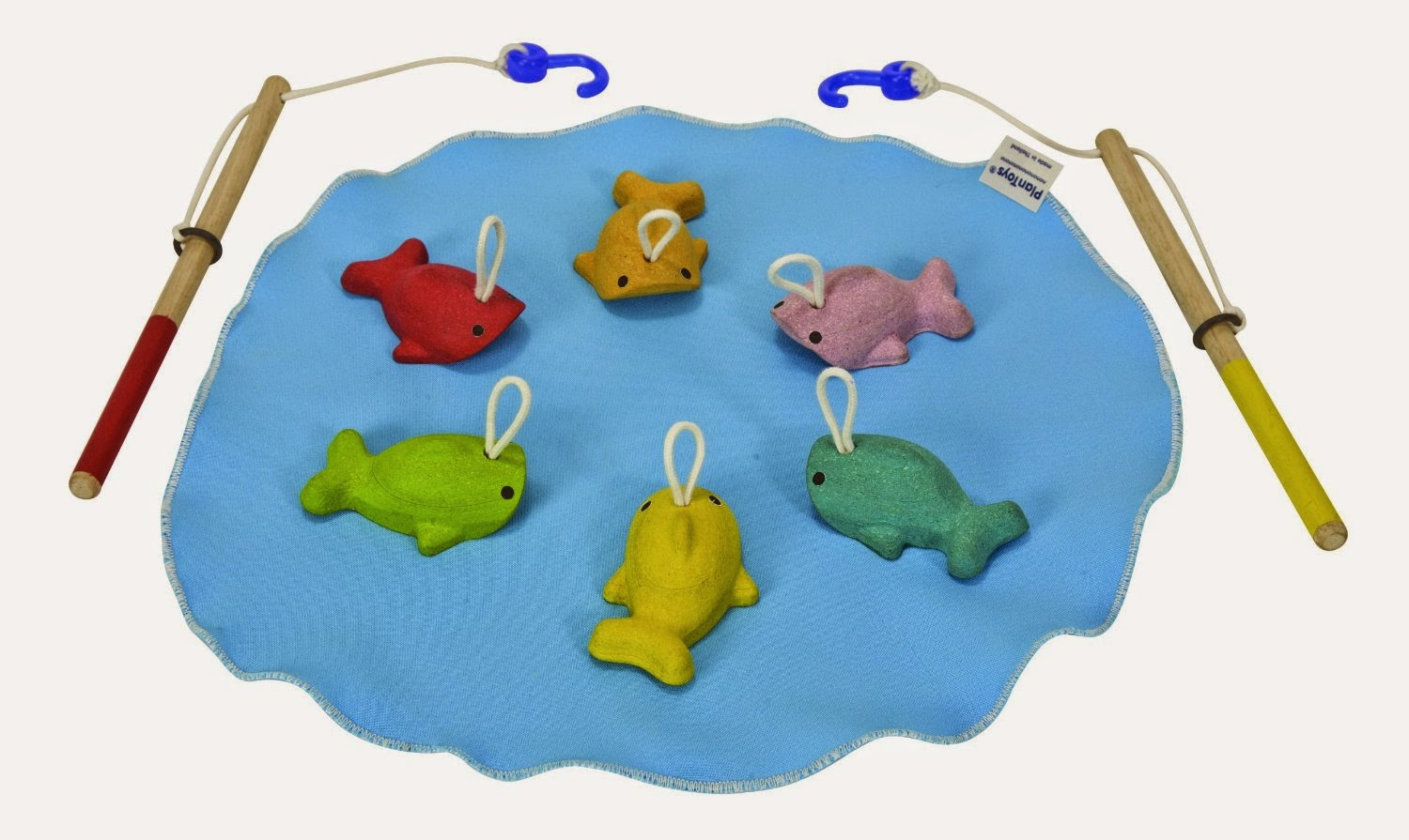 Speechercize and gluten free new product series gone fishin 39 for Gone fishing game