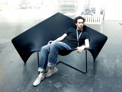 Unique and Creative Sofa Designs (20) 3