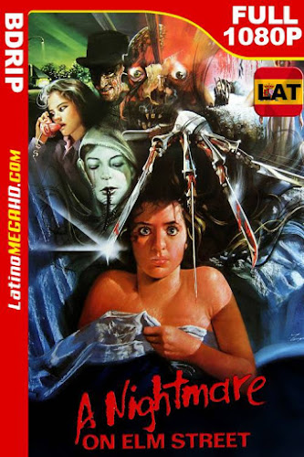 Pesadilla en Elm Street (1984) Latino HD BDRip FULL 1080P ()