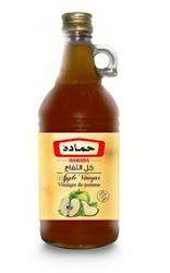 Cuka Epal Hamada RM25
