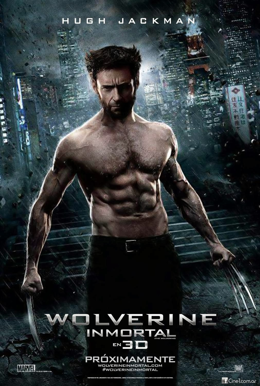 the wolverine full movie download hd