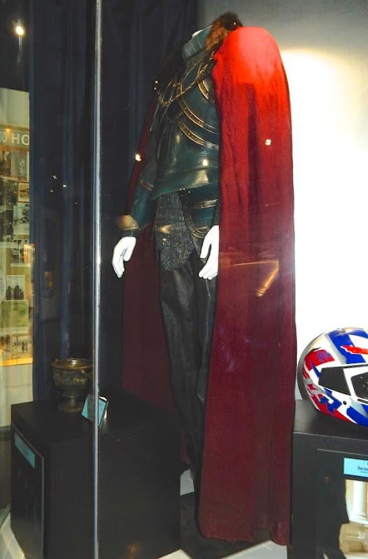 Vlad Dracula Untold movie costume