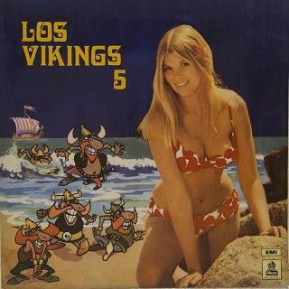 vikings 5 cumbias riquitas
