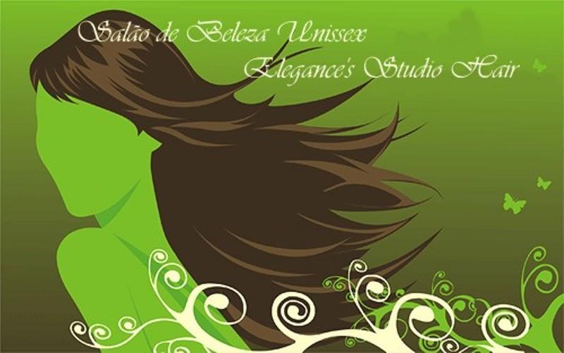 Salão De Beleza Unissex Elegance's Studio Hair.