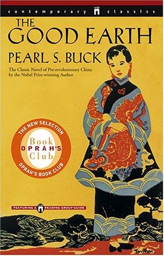 pearl buck essays