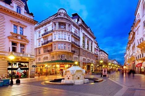 «Ημέρες Θεσσαλονίκης» στο Βελιγράδι τον Μάιο του 2015