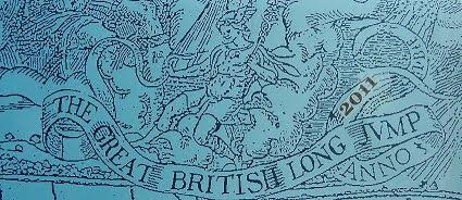 The Great British Long Jump