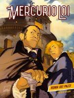 Mercurio Loi #1