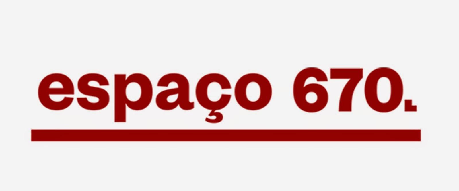 Espaço 670