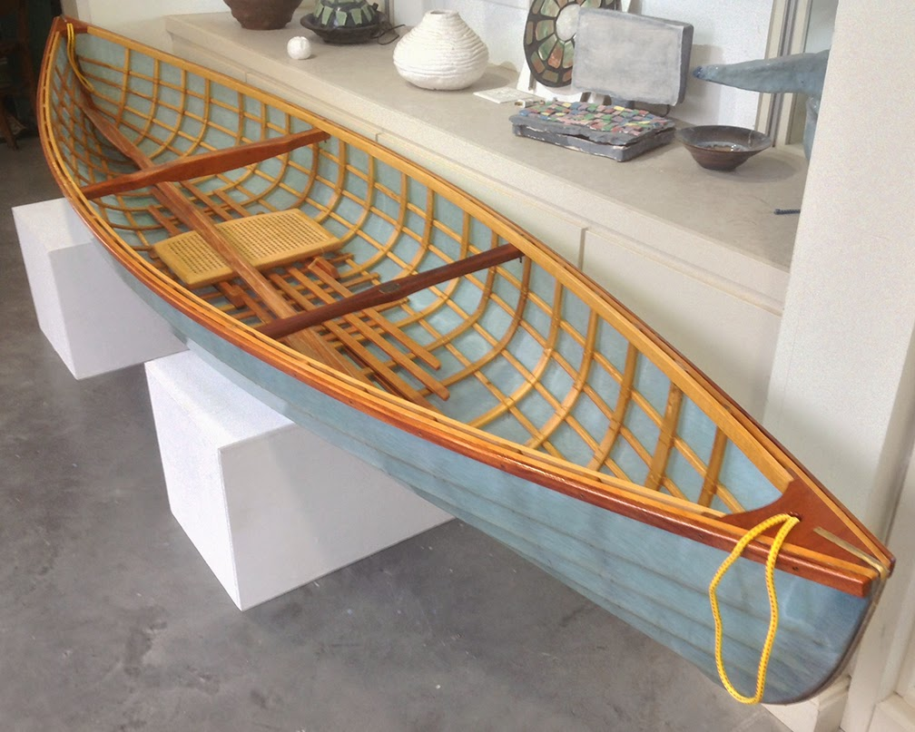 Fuselage Frame Boats A guide to building skin kayaks and