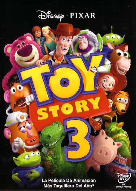 Toy Story 3 Español Latino Dvdrip 1 Link