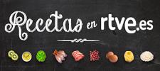 Recetas en rtve.es