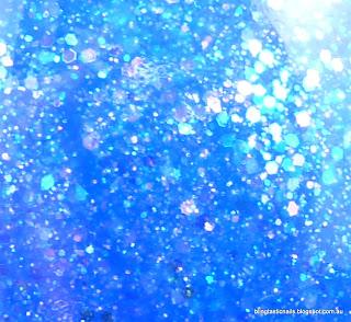 Sinful Colors Deep Blue Ocean